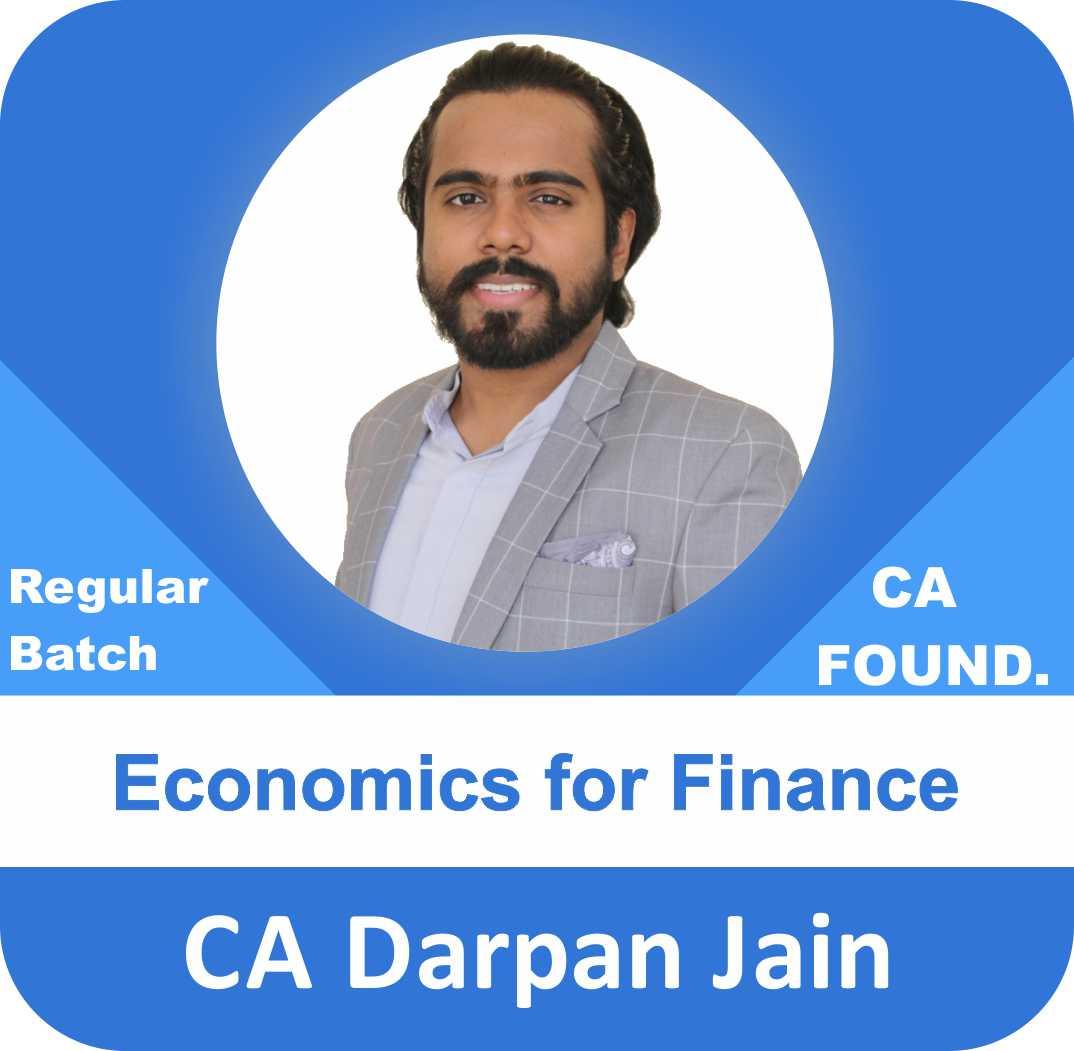 Economics for Finance