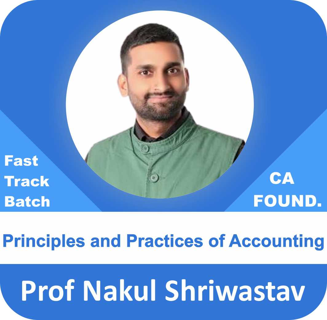 Principles and Practices of Accounting Fast Track Batch