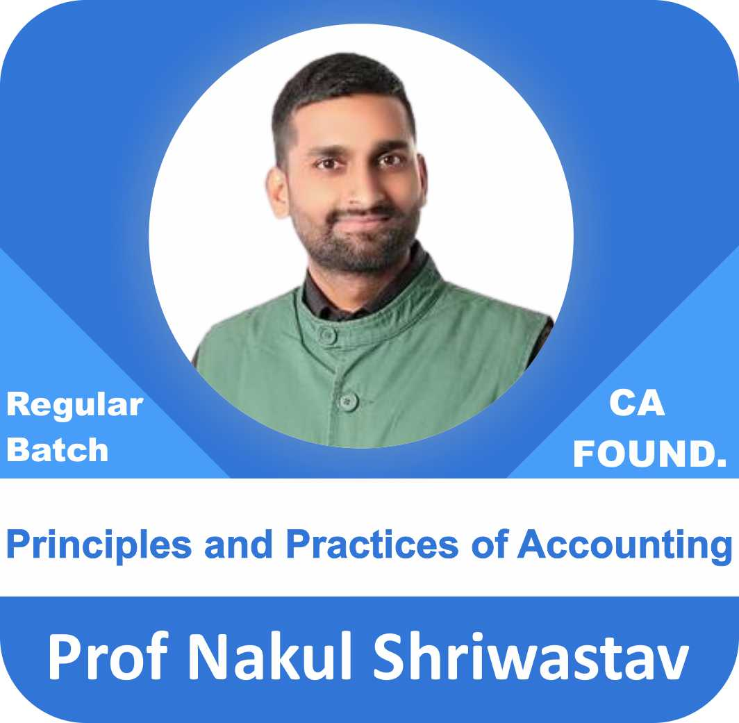 Principles and Practices of Accounting