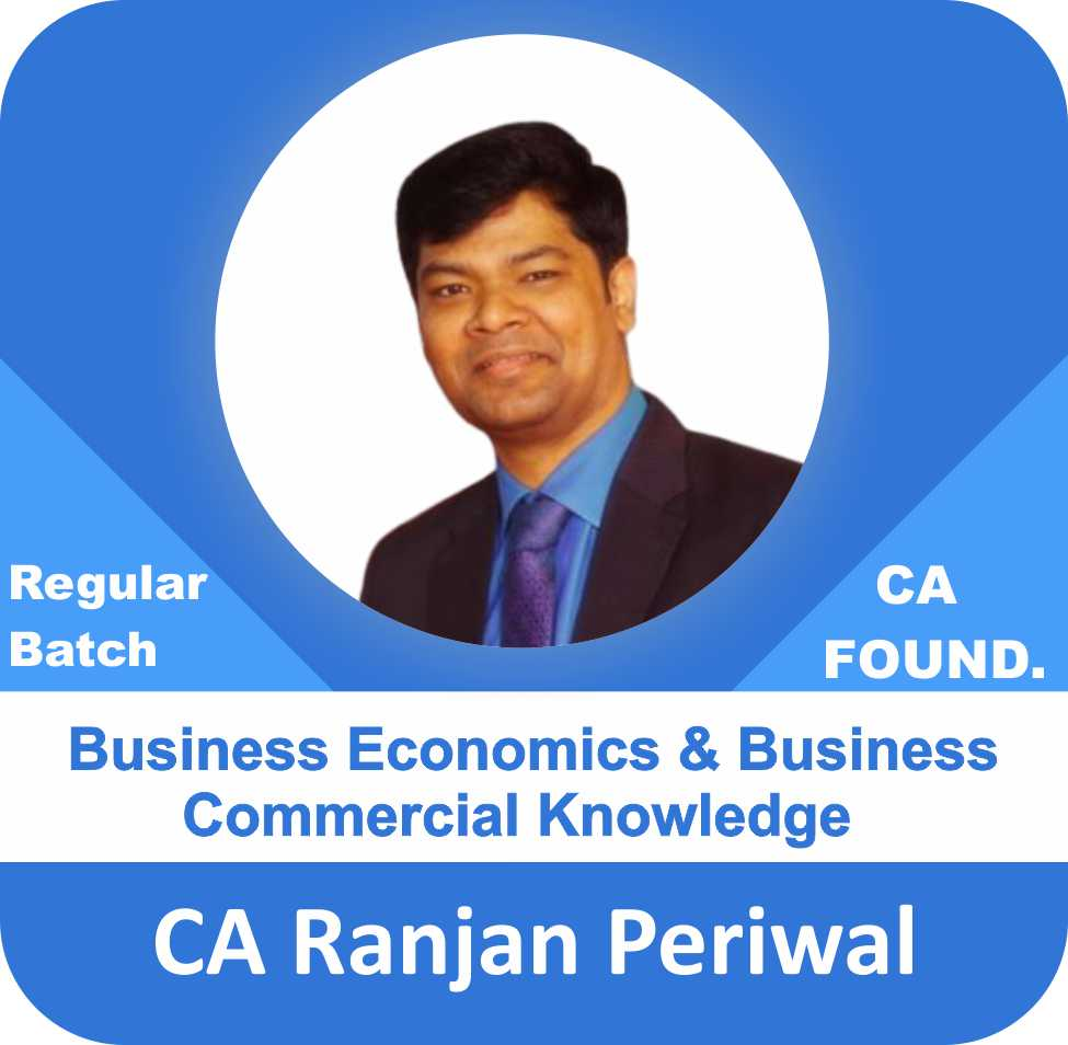 Business Economics and Business Commercial Knowledge