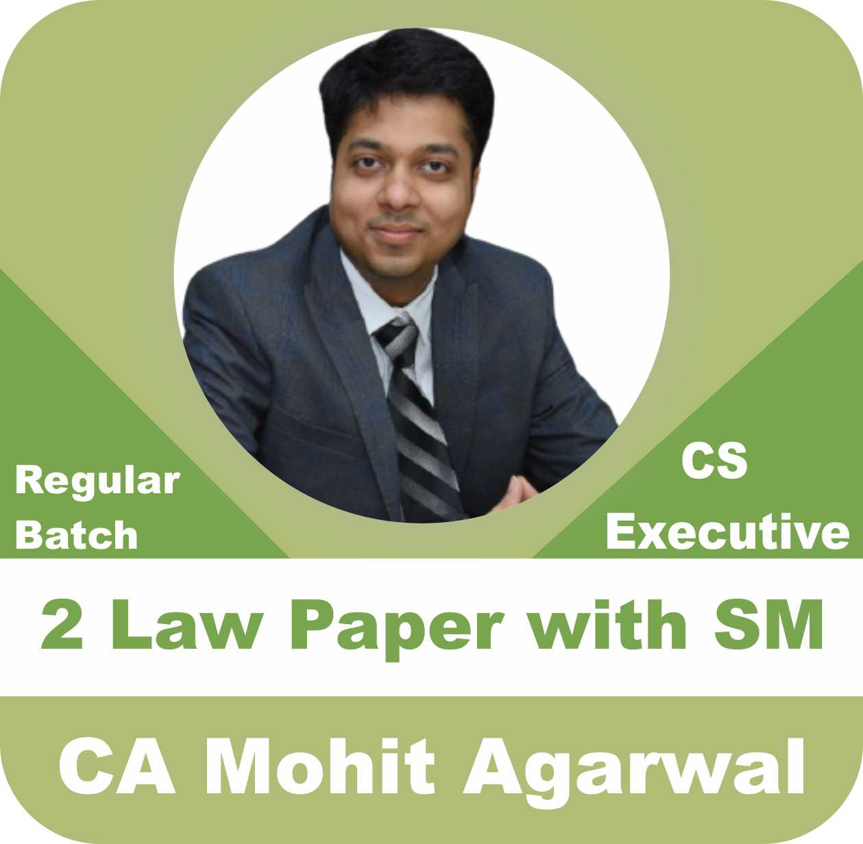 2 Law Paper (SLCM+EBCL) with SM Combo