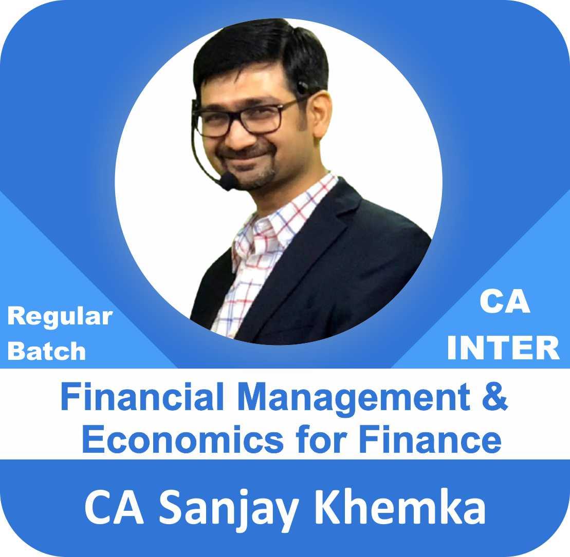 Financial Management & Economics for Finance