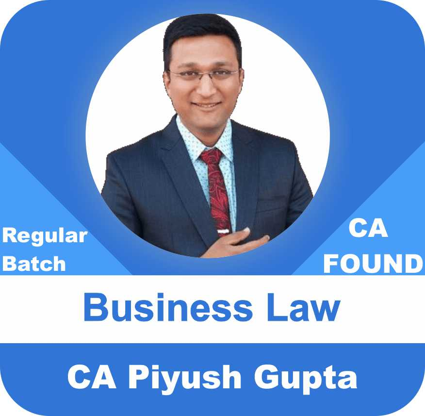 Business Law Regular Batch