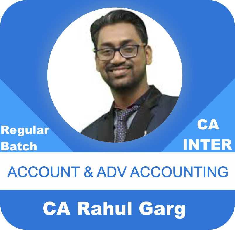 Account & Advance Accounting Regular Batch Combo