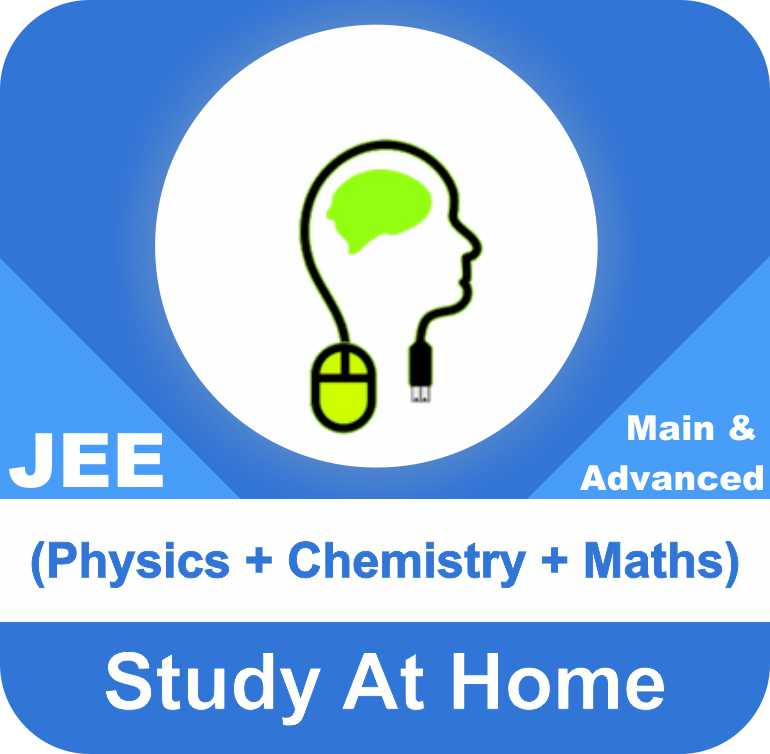 JEE (Main/ Advanced) - Complete PCM (Physics,Chemistry and Maths)