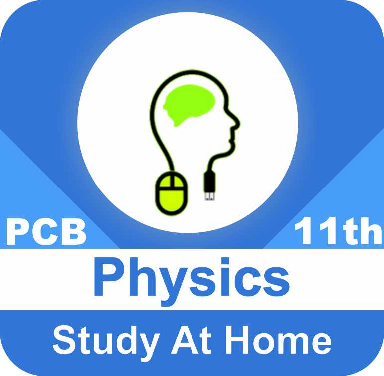 Class 11 - Physics for PCB