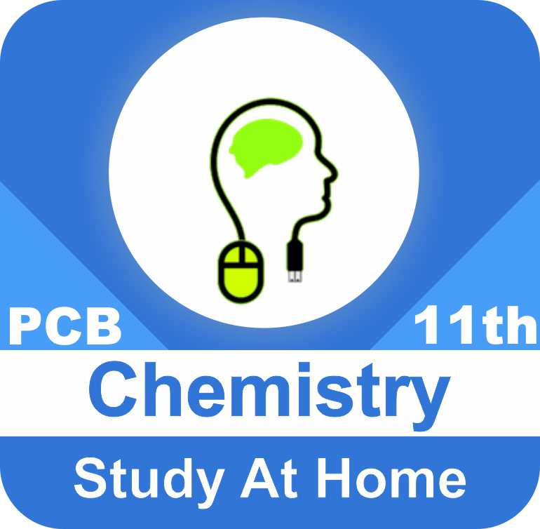 Class 11 - Chemistry for PCB