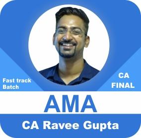 AMA Fast Track Batch
