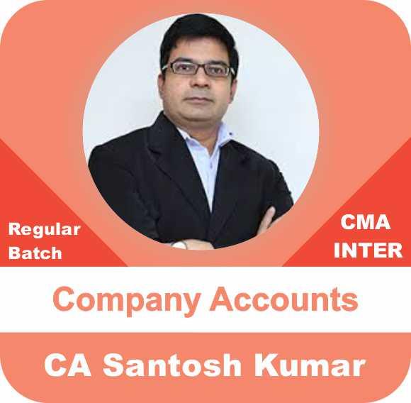 CMA Inter Group Two Company Accounts