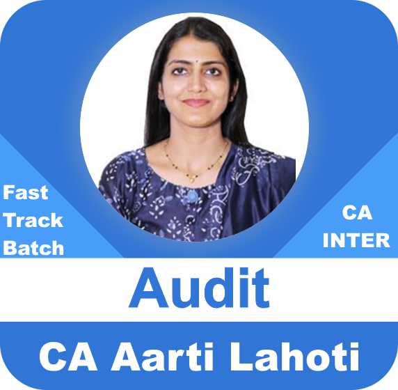 Auditing 40 Hours Fast Track Batch - Version 2.0