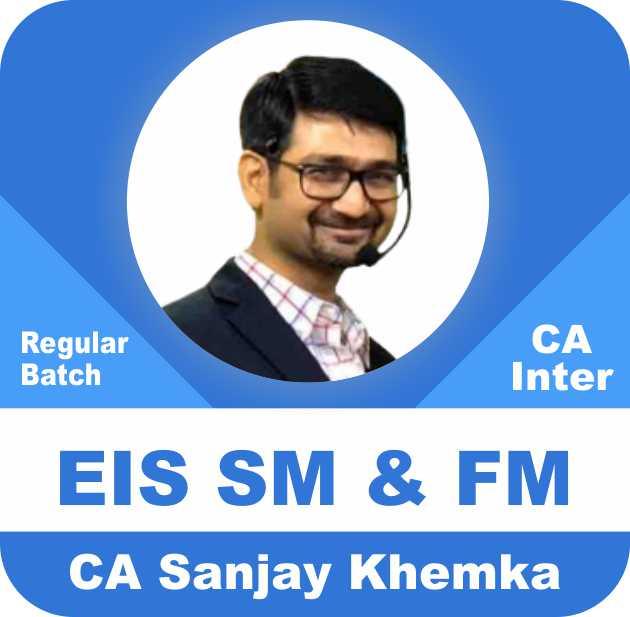 EIS SM & Financial Management Regular Batch Combo