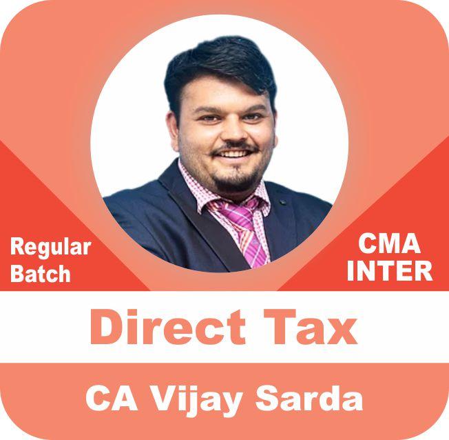 Direct Tax Regular Batch