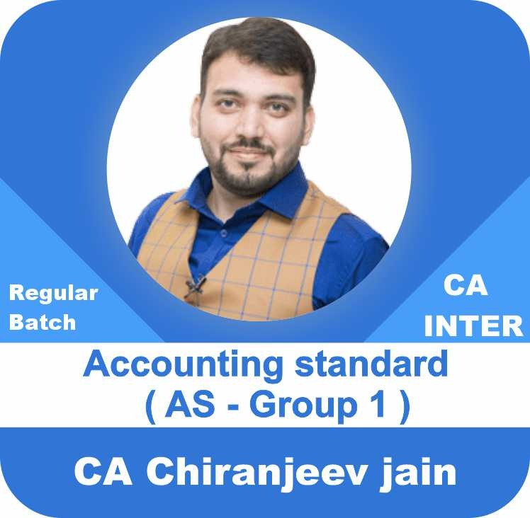Group 1 - Accounting Standards