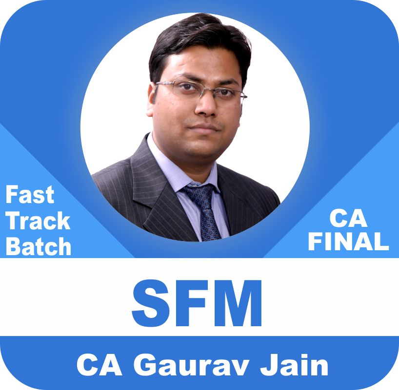 SFM Fast Track New Recording