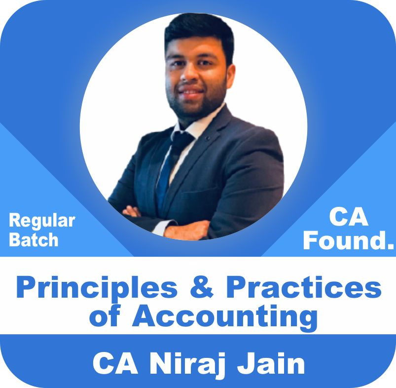 Principles & Practices of Accounting