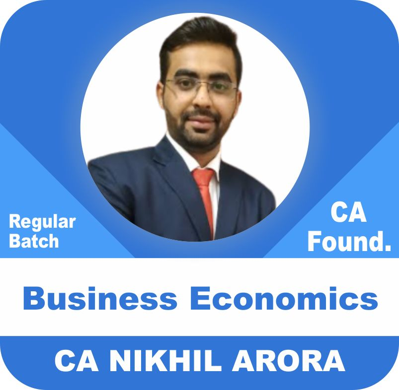 Business Economics Regular Batch