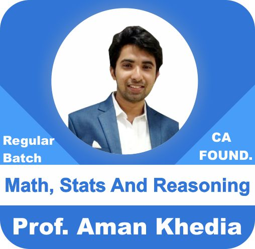 Business Mathematics and Logical Reasoning & Statistics (2 View)
