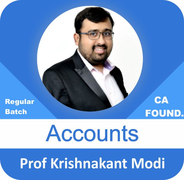 Accounts Regular Batch