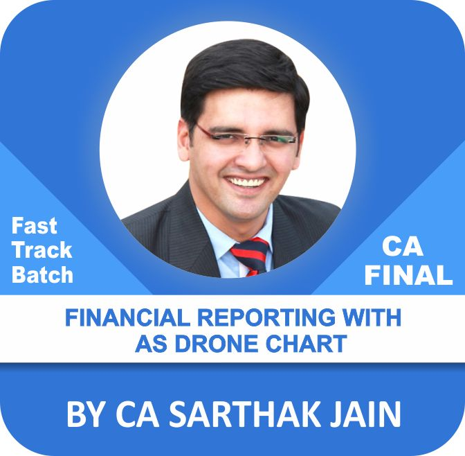 Financial Reporting Fast Track Batch
