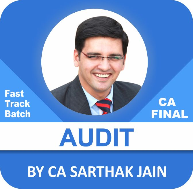 Audit Faster (Latest) 3.0 Fast Track