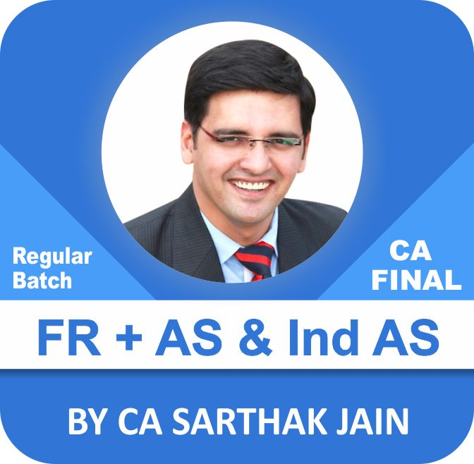 Financial Reporting Regular Batch