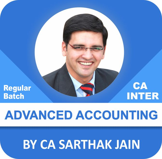 Advanced Accounting Regular Batch
