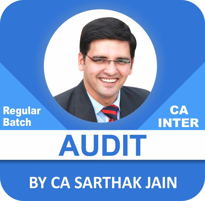 Auditing & Assurance with MCQ Regular Batch