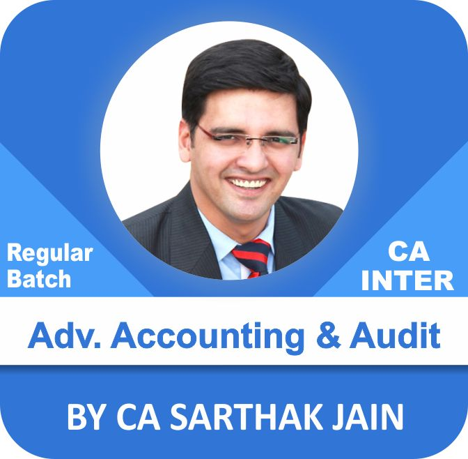 Advanced Accounting and Audit Combo Regular Batch