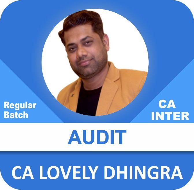 Audit Regular Batch
