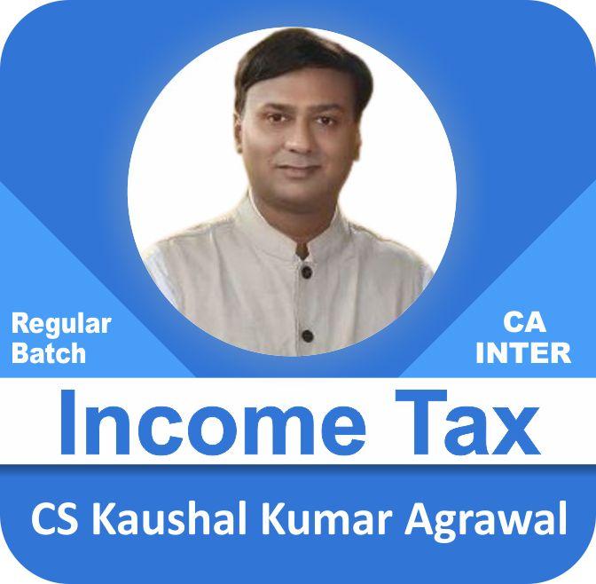 Income Tax Regular Batch