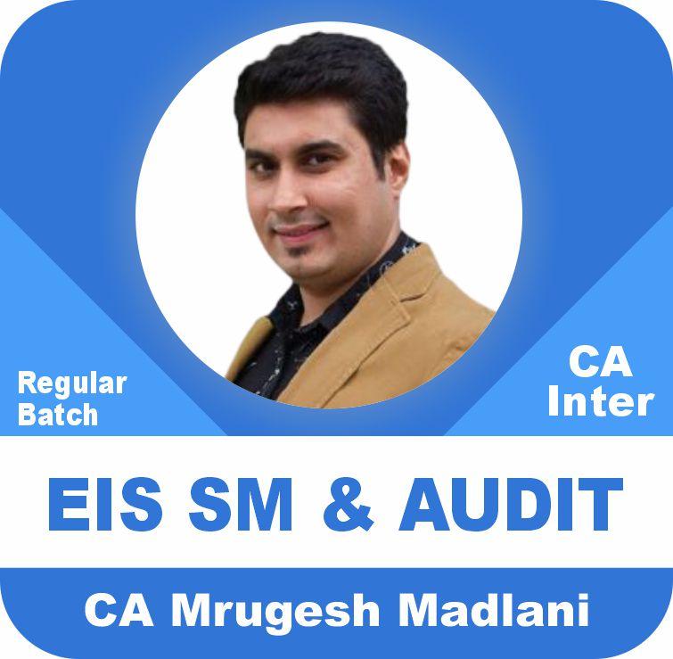 EIS SM & Auditing Regular Batch Combo