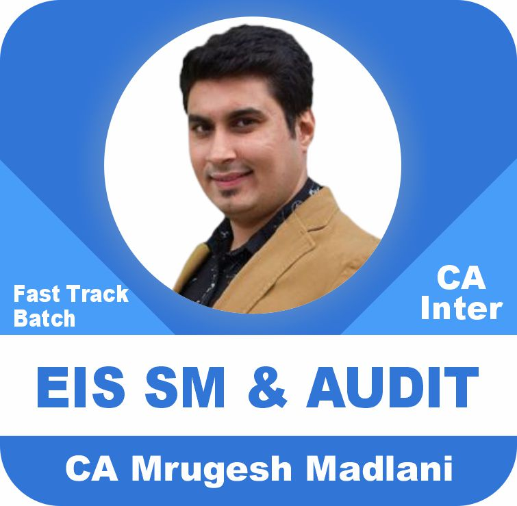 EIS SM & Auditing Fast Track Batch