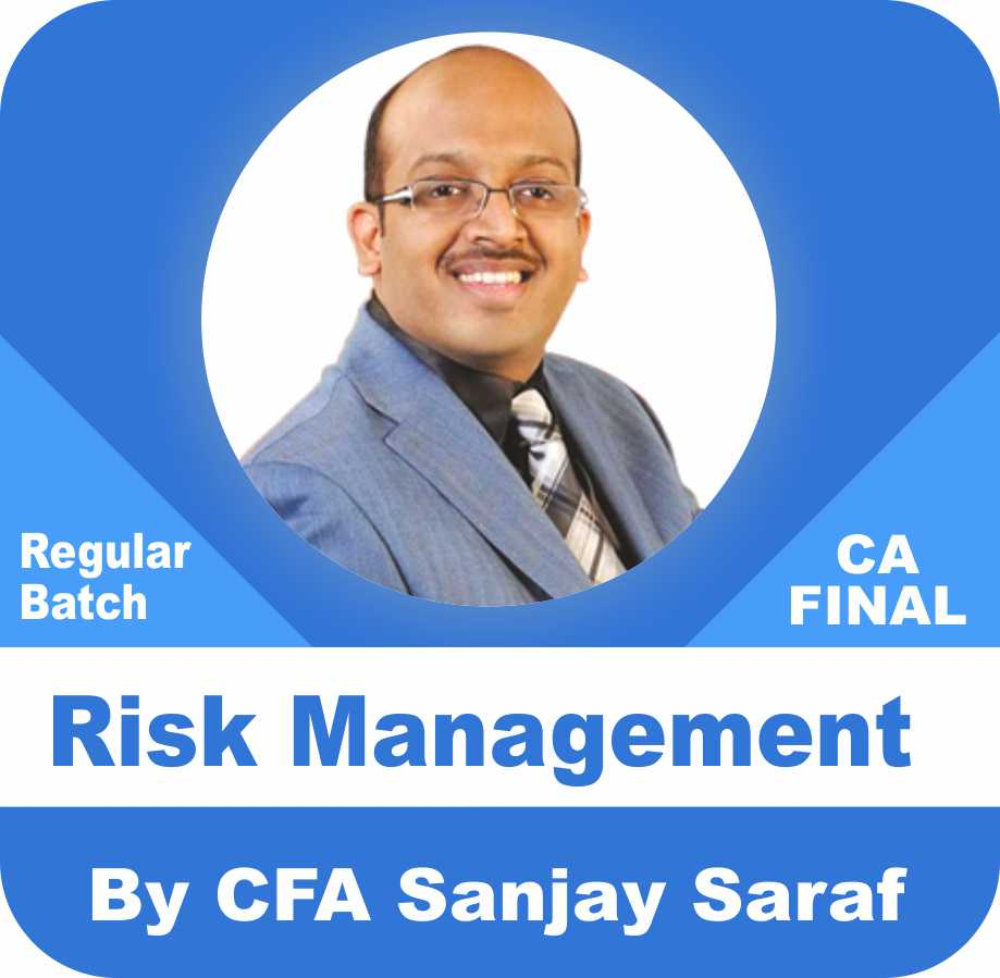 Risk Management Live Online Batch in Hindi (Starting From 4th Jan 2021)
