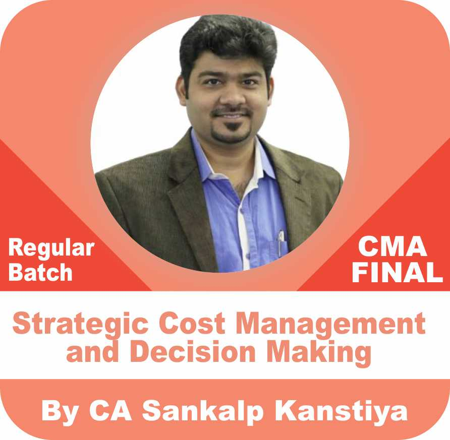 Strategic Cost Management and Decision Making