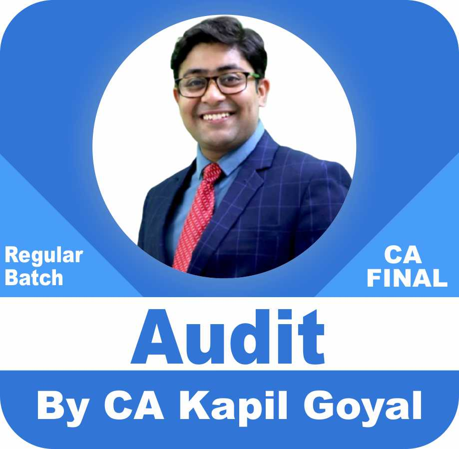 Audit Regular Batch