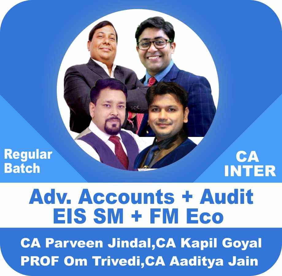 Adv. Account + Audit + EIS SM + FM Eco Combo