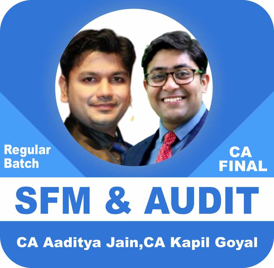 SFM & Audit Regular Batch Combo