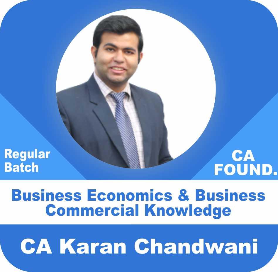 Business Economics & Business Commercial Knowledge