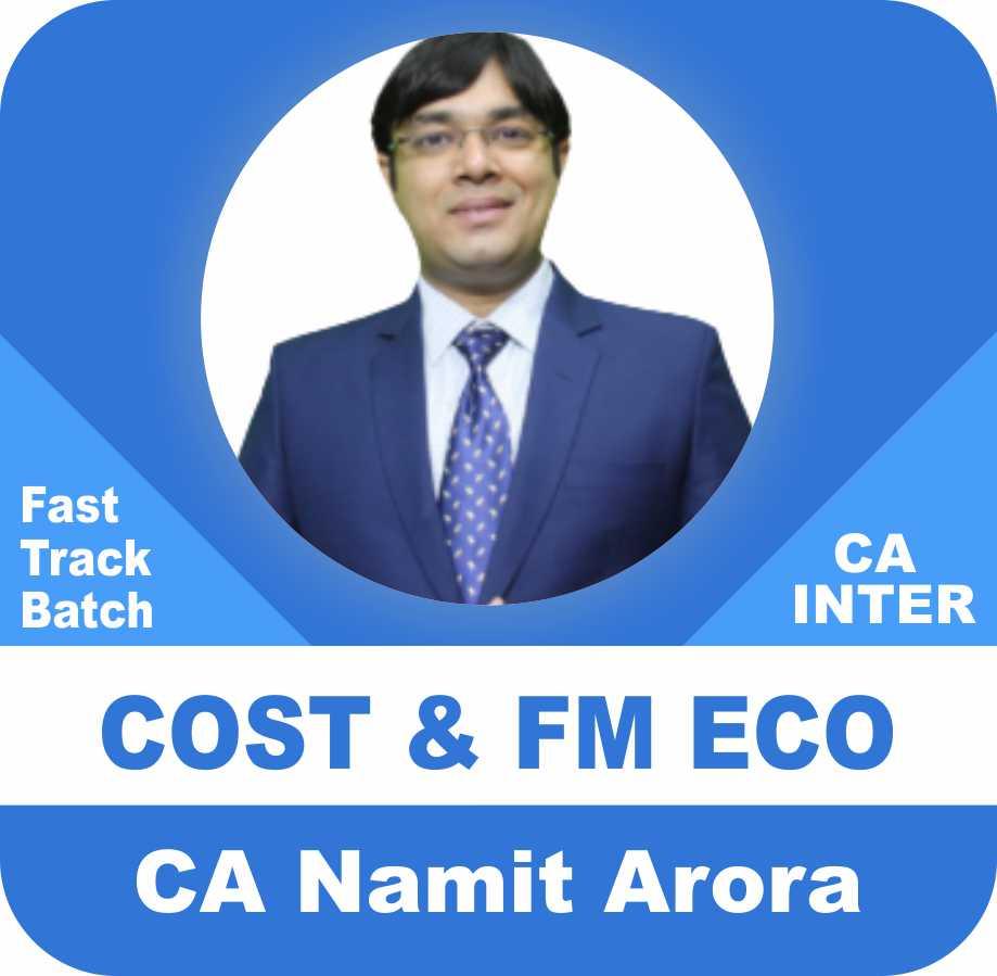 Cost & FM ECO Fast Track Batch Combo