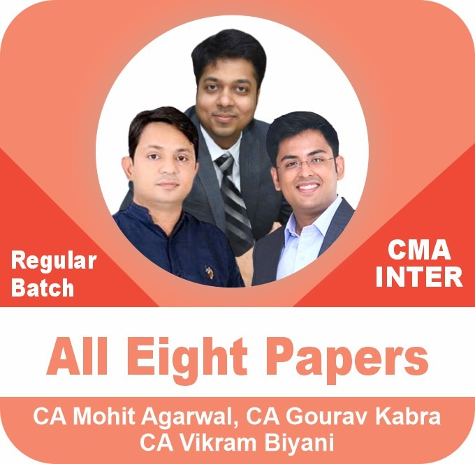 All 8 Papers Combo