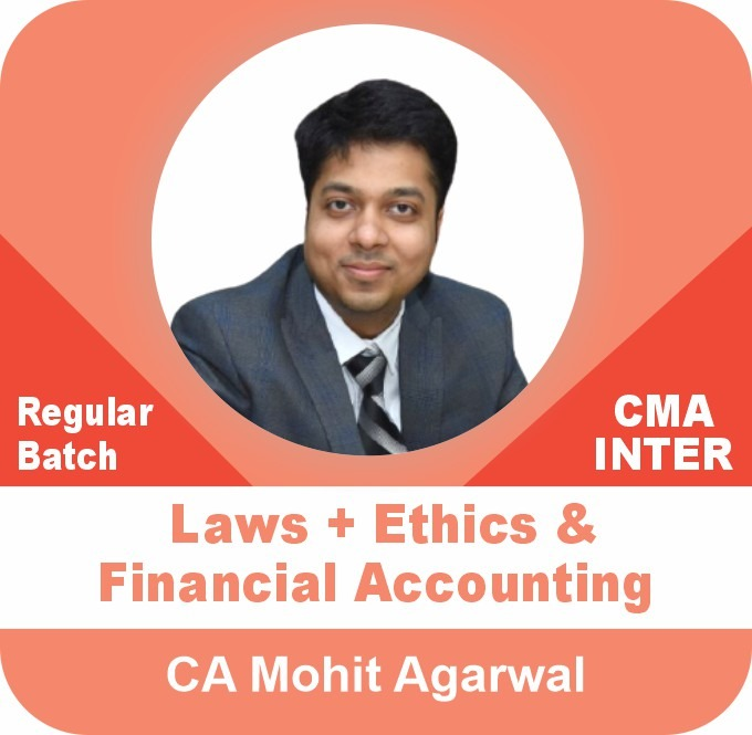 Laws & Ethics + Financial Accounting Combo (Group 1)