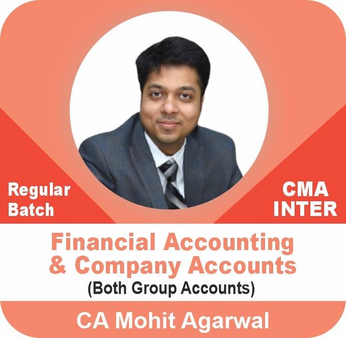 Financial Accounting & Company Accounts