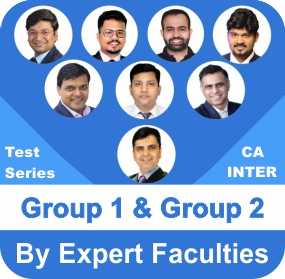 Group 1 & Group 2 Subjects Test Papers