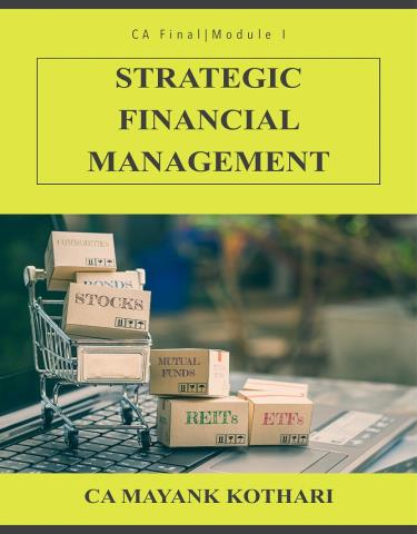 SFM New Syllabus (Set of 4 Books)