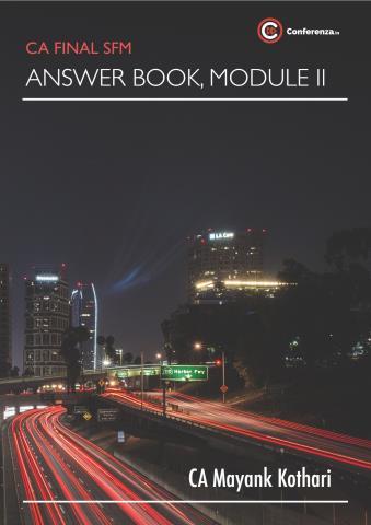 SFM Answer Book Module 2