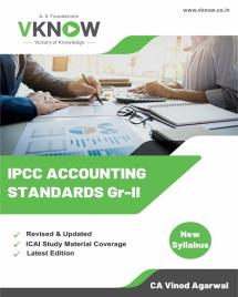 IPCC Accounting Standards (Gr-2)