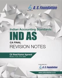 Ind AS Revision