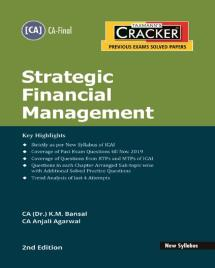 Cracker - Strategic Financial Management