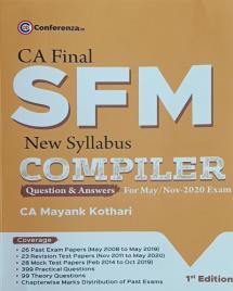 SFM Compiler (1st Edition)