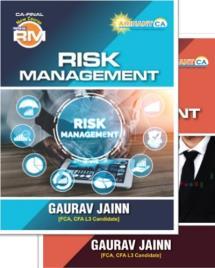 Risk Management (Set of 2 Volume)